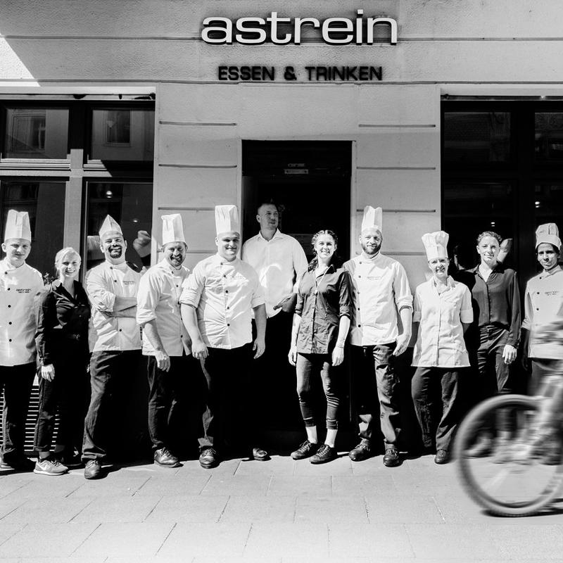 Astrein Restaurant Köln